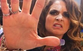 Quer trabalhar para ela? Chayene é eleita a patroa mais 'casca-grossa' de 'Cheias'