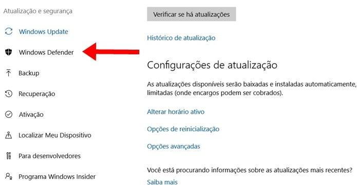 Bug com o Windows Defender causa problemas em Civilization VI (Foto: Reprodução/Felipe Demartini)