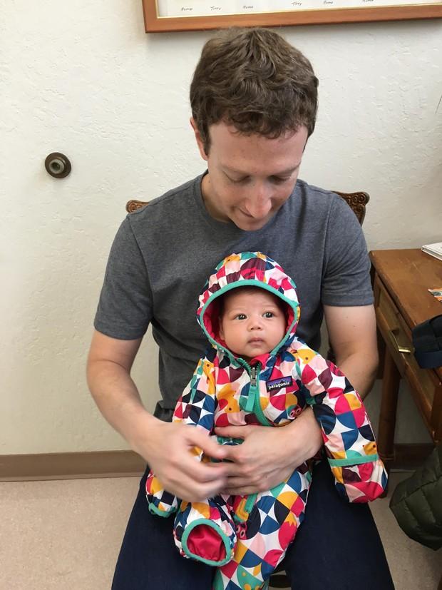 Mark Zuckerberg (Foto: Facebook / Reprodução)