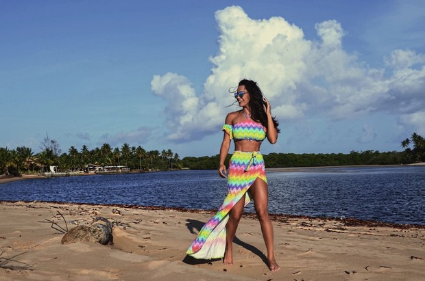 Fernanda D'avila  (Foto: Arquivo pessoal)