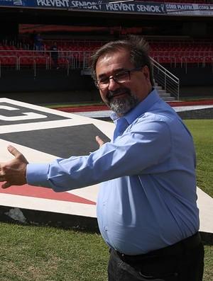 Marco Aurélio Cunha (Foto: Divulgação / São Paulo)