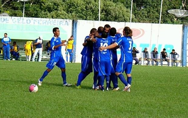 Equipe do Penarol (Foto: Divulgação/Penarol)