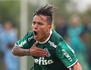 Artur Palmeiras RB Brasil (Foto: Fabio Menotti / Ag. Palmeiras / Divulgação)