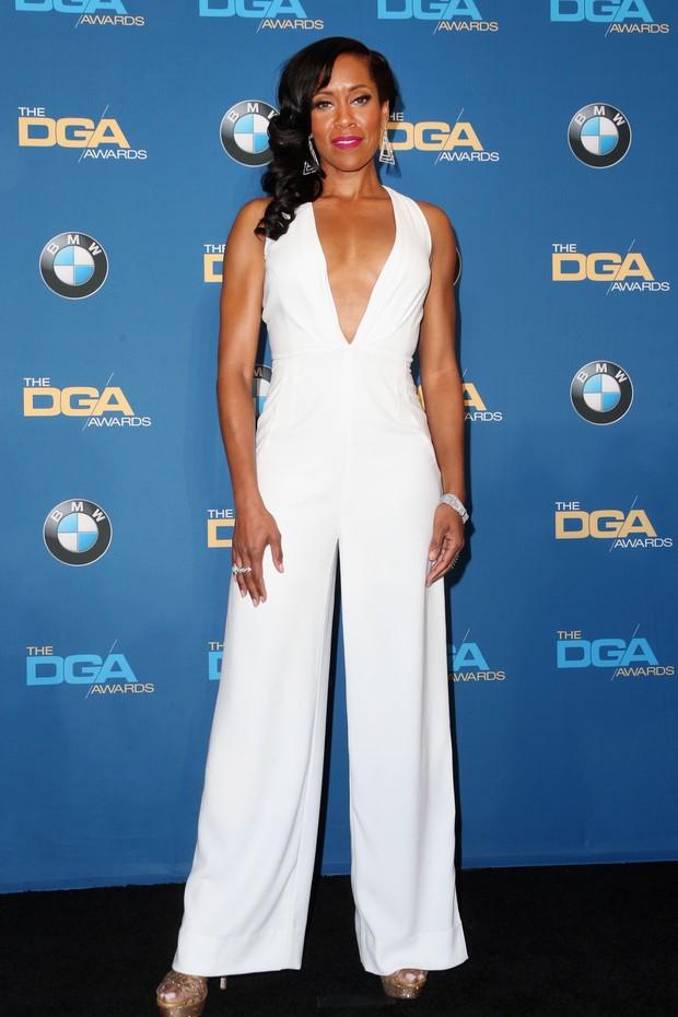 Regina King (Foto: Getty Images)