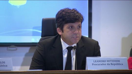 MPF realiza audiência para cobrar o cumprimento do legado olímpico