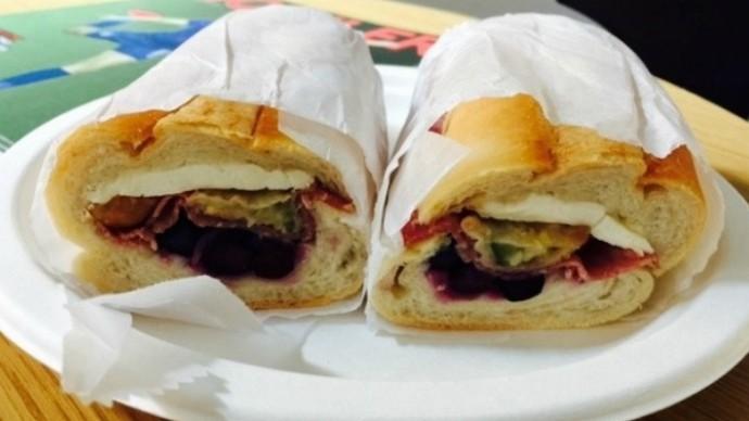 BLOG: Medalhão da MLS, Pirlo ganha sanduíche com seu nome em lanchonete americana