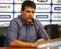 Grêmio sonha inscrever 6 reforços, mas Luxa admite: 'Alguém vai sobrar'
