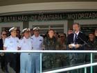 'Paz será recuperada', diz Jungmann no RN; governador pede mais apoio