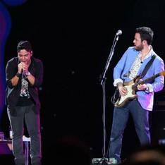 Jorge e Mateus (Foto: Divulgação)