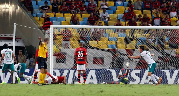 Flamengo x León (Foto  Ivo González   Agência O Globo) 7dbfc1b1d41da