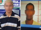 Preso reencontra irmão em cela após 14 anos sem se verem, em Goiás