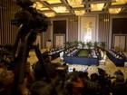 China e Taiwan iniciam histórico primeiro diálogo oficial desde 1949