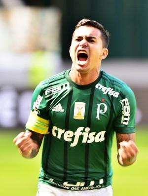 Dudu Palmeiras Vitória (Foto: Marcos Ribolli)
