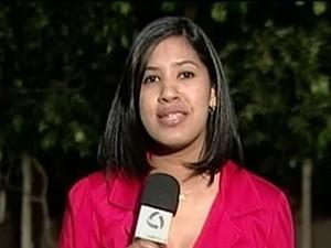 Ângela Cavalcante faleceu nesta sexta-feira (2) (Foto: Reprodução/TVCA)
