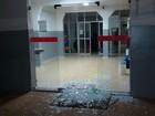 Duas agências bancárias são explodidas em São Mateus, MA