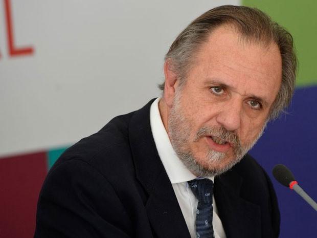 Miguel Rossetto, em imagem de arquivo (Foto: Wilson Dias/Agência Brasil)