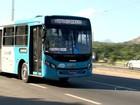Grupo faz arrastão em ônibus durante a madrugada na Serra, ES
