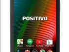 Positivo lança no Brasil smartphone por R$ 470 com câmera para 'selfie'