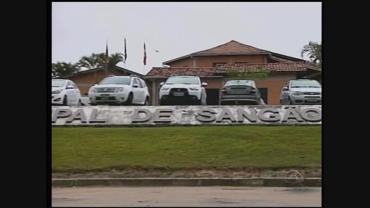 Começam campanhas eleitorais para prefeito em duas cidades de SC