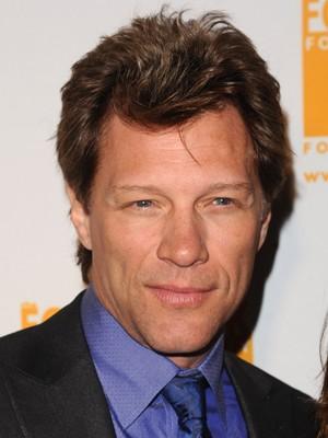 Jon Bon Jovi (Foto: AP)