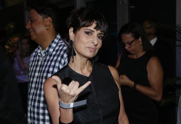 Fernanda Abreu (Foto: Marcos Serra Lima/ EGO)