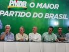 Michel Temer vem a Natal em campanha pela presidência do PMDB