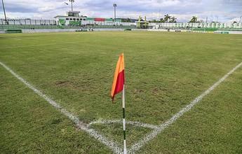 Punido no Alagoano, CSA conversa com Murici sobre Estádio José Gomes
