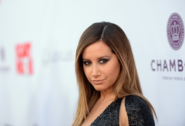 Ashley Tisdale  (Foto: Getty Images)
