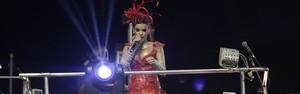 4º dia de folia teve figurino ousado de Ivete, Claudia Leitte e Mari Antunes ( Leo Franco / AgNews)