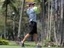 Afastado do Vasco, Dagoberto  disputa torneio de golfe no Rio