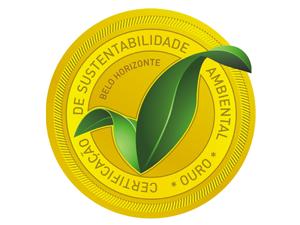 Gestão Ambiental Selo BH Sustentável (Foto: Globo Minas)
