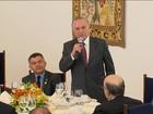 Temer se reúne com ministros e pede que aliados defendam o governo