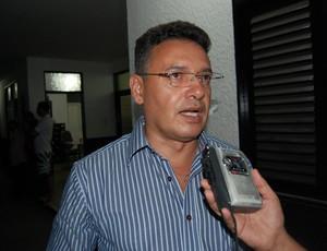 Giancarlo Dantas, botafogo-pb (Foto: Lucas Barros / Globoesporte.com/pb)