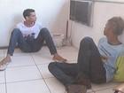Suspeitos de assalto a clínica são presos em Montes Claros