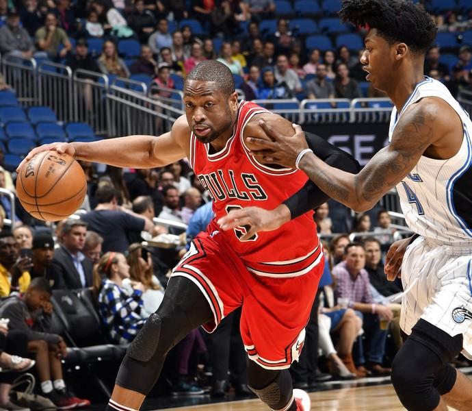 Chicago Bulls x Orlando Magic NBA basquete (Foto: Divulgação/Chicago Bulls)