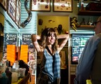 Julia Dalavia em 'Os dias eram assim' | Raquel Nunes/TV Globo