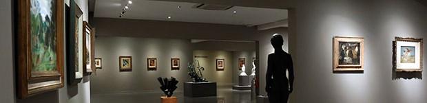 Coleção Airton Queiroz está entre as exposições mais marcantes de 2016 (Ares Soares/Unifor)
