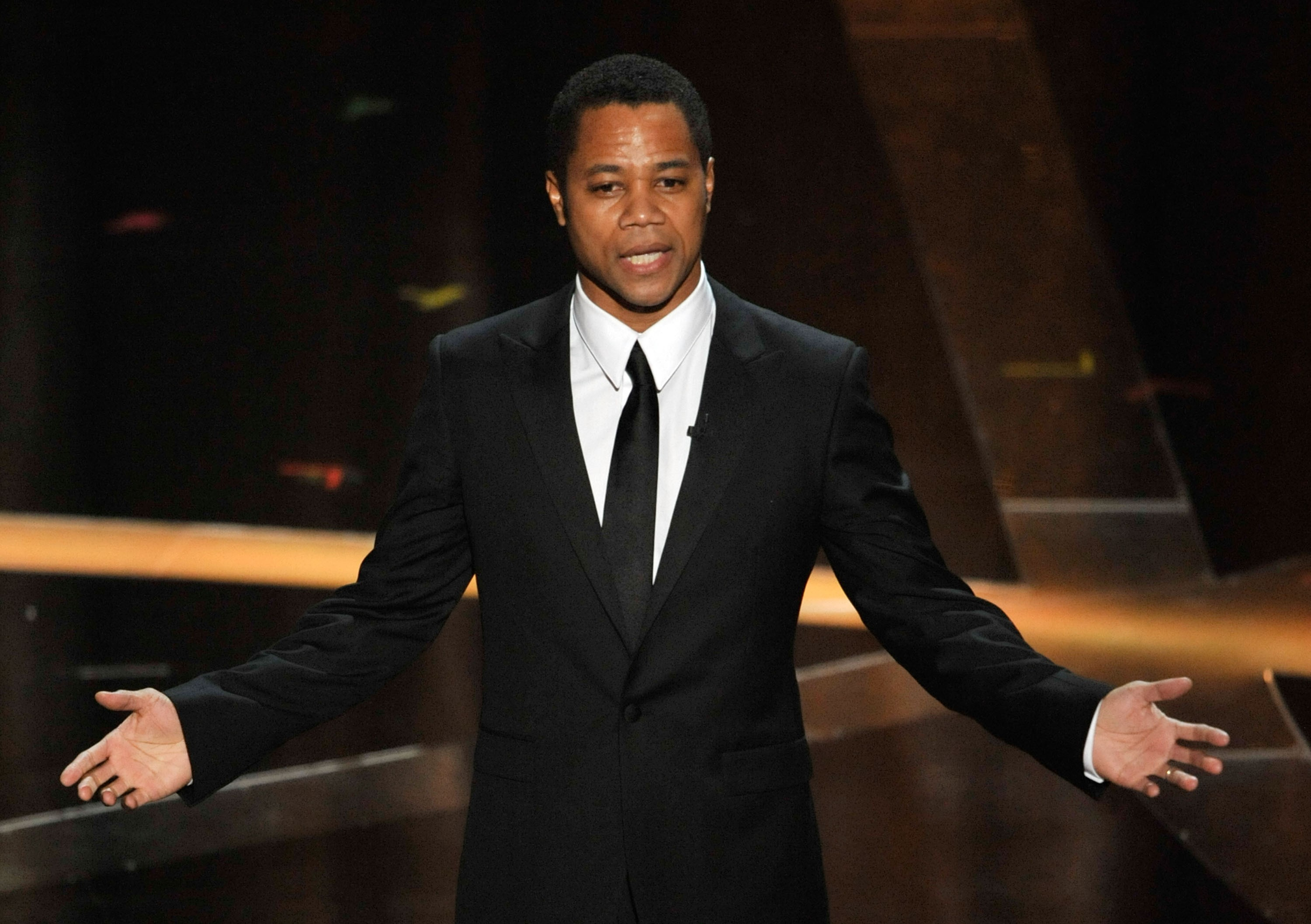 Cuba Gooding Jr. (Foto: Getty Images)