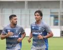 Alvo do Cruzeiro no início do ano, Moreno é procurado por clubes turcos