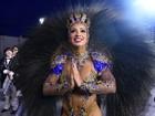 Cinthia Santos se prepara para aposentadoria: 'Novos caminhos'