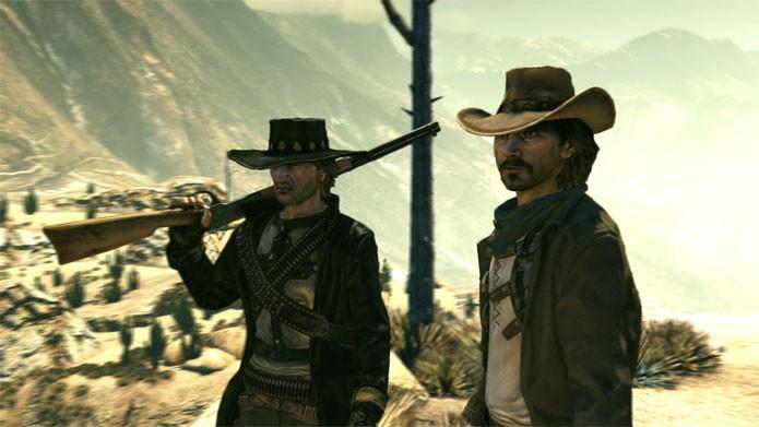 Call of Juarez Bound in Blood (Foto: Divulgação/Ubisoft)