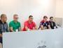 De técnico novo, Barbarense anuncia ex-goleiro Fábio Costa como gerente