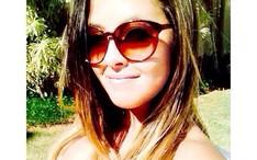 Fotos, vídeos e notícias de Danielle Favatto