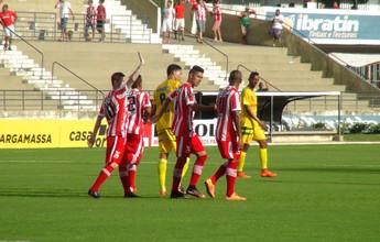 Com Alagoano e Copa do Nordeste, Mazola diz que rodízio é melhor opção