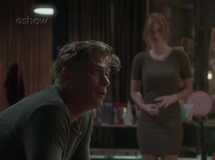 Teaser 29/2 - Arthur confessa que tem pensado em Eliza