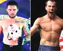 Rony Jason enfrenta Damon Jackson no UFC Goiânia, dia 30 de maio