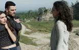 Samurai rende Luciana e Ciça se oferece para ficar no lugar dela