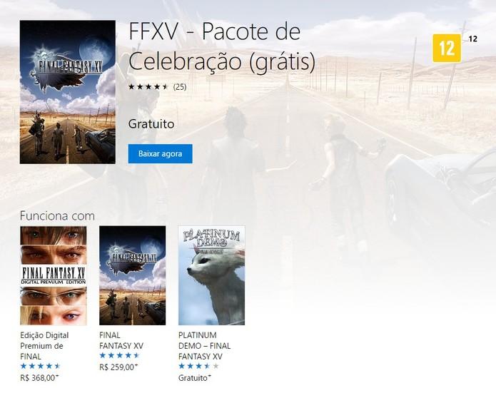 Baixe o DLC na Xbox Store para ter acesso ao festival (Reprodução/Cássio Barbosa)