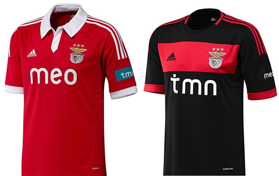 6c1bbd13d0 FOTOS  novos uniformes dos principais times europeus para temporada 12 13 -  fotos em futebol internacional