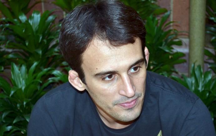 Daniel Wanderley (Foto: Raphael Marinho)